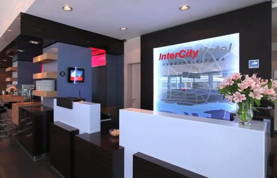 Info IntercityHotel Altona