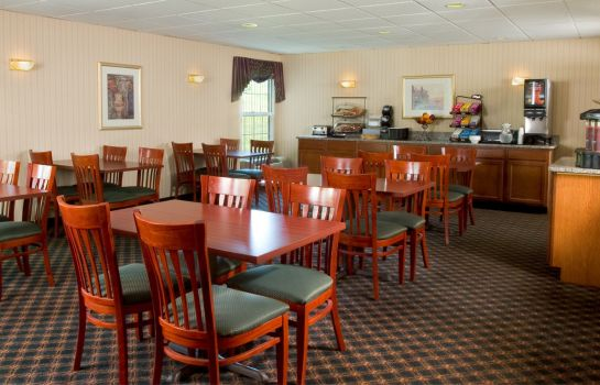 Restaurant Regency Inn & Suites