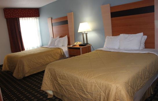 Standardzimmer Regency Inn & Suites