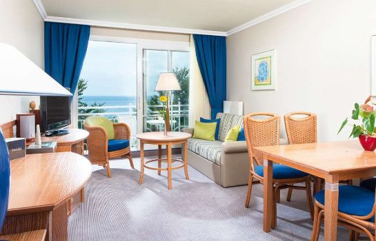 Suite Travel Charme Strandhotel
