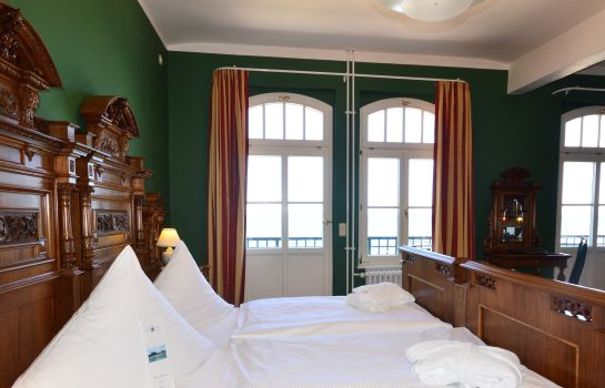 Junior Suite Hotel Schloss am Meer Hotel HANSA-HAUS