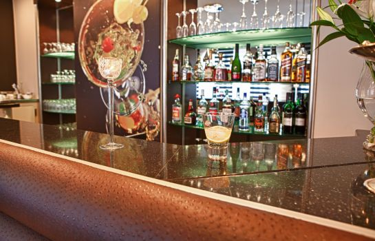Hotel-Bar Arkade Am Theater