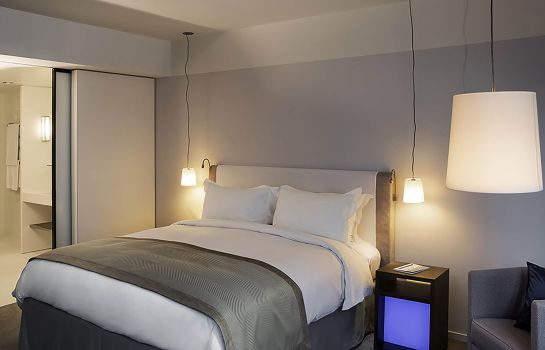 Suite Sofitel Paris Arc de Triomphe