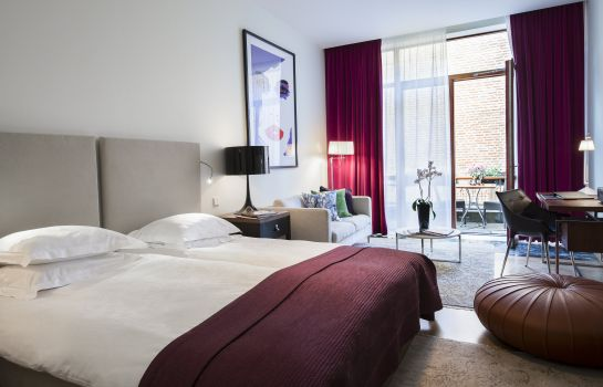 Double room (superior) Berns