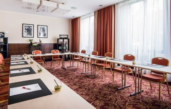 Congresruimte Munich Airport Marriott Hotel