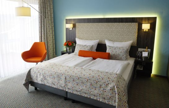 Double room (superior) Trans-World Hotel Freizeit Auefeld