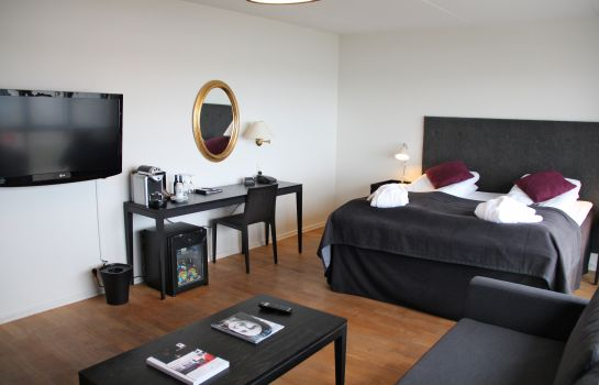 Junior Suite First Aalborg