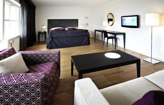 Suite First Aalborg