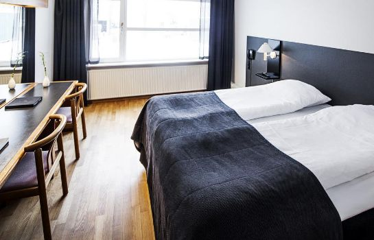 Chambre First Aalborg