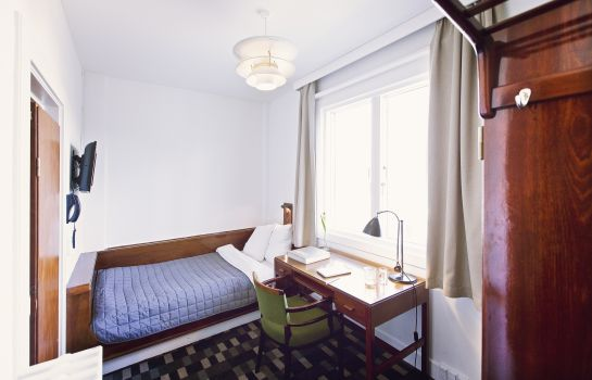 Chambre individuelle (standard) Astoria
