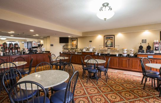Ristorante Comfort Suites Outlet Center