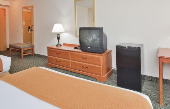 Suite Comfort Inn Elizabeth City
