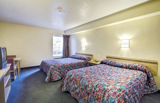 Chambre MOTEL 6 GREENSBORO AIRPORT