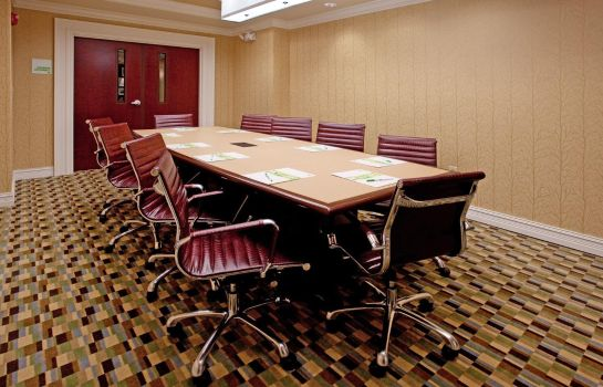 Conference room Holiday Inn ANDERSON