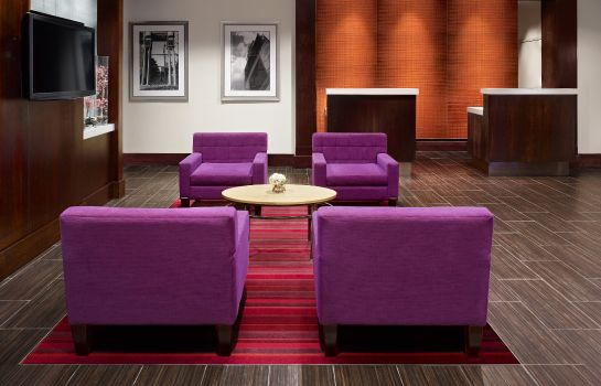 Hotelhalle Four Points by Sheraton Memphis East