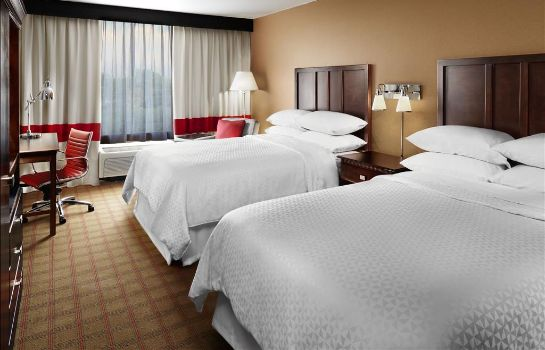 Zimmer Four Points by Sheraton Memphis East