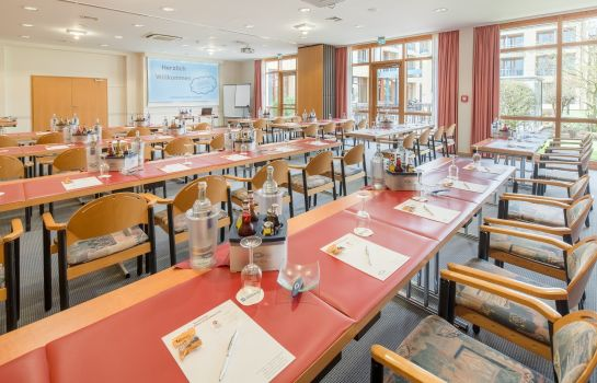 Trainingsraum Best Western Plus Kurhotel an der Obermaintherme