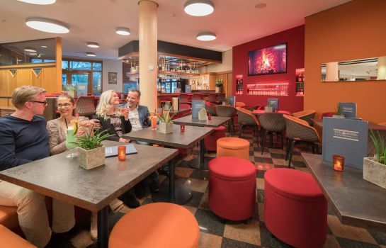 Hotel-Bar Best Western Plus Kurhotel an der Obermaintherme