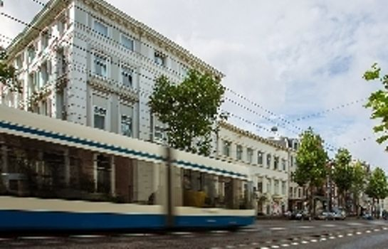 Ambiente The Lancaster Hotel Amsterdam