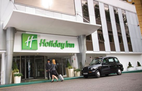 Vista exterior Holiday Inn LONDON - KENSINGTON FORUM