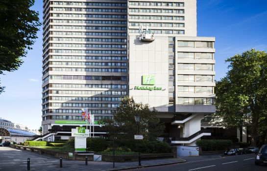 Buitenaanzicht Holiday Inn LONDON - KENSINGTON FORUM