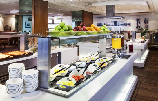 Restaurante Holiday Inn LONDON - KENSINGTON FORUM