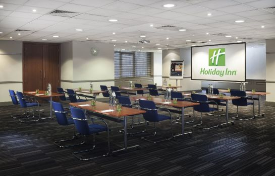 Sala congressi Holiday Inn LONDON - KENSINGTON FORUM