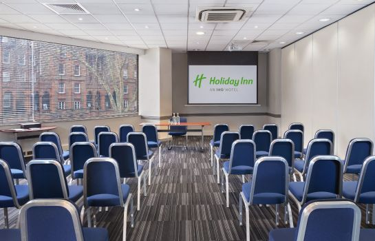 Congresruimte Holiday Inn LONDON - KENSINGTON FORUM