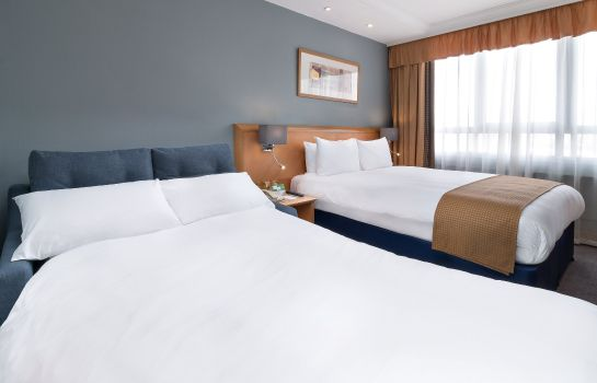 Kamers Holiday Inn LONDON - KENSINGTON FORUM