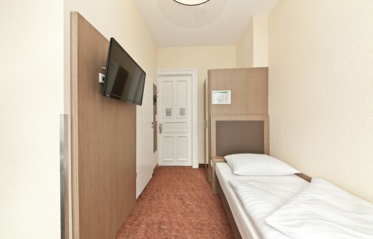Single room (standard) Novum Alster St. Georg