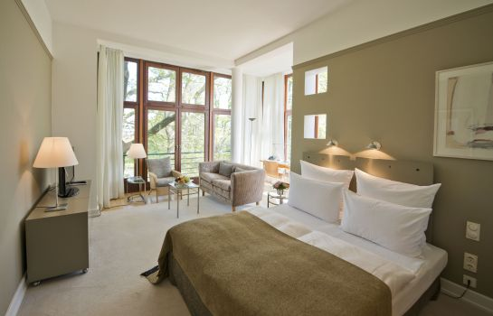 Junior-suite Privathotel Lindtner Hamburg