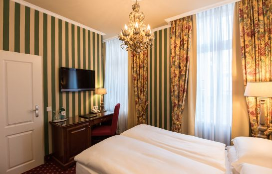 Double room (standard) Hotel City House
