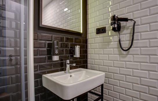 Hotel Boutique 020 Hamburg City – HOTEL DE