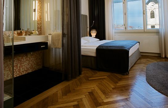 Double room (superior) Small Luxury Hotel Altstadt Vienna
