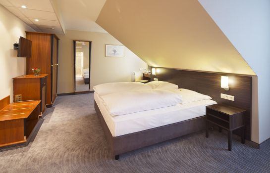 Double room (superior) Erikson