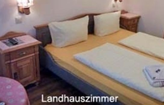 Standardzimmer Hillesheim