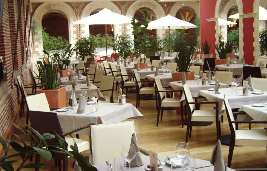 Restaurant Alliance Lille Couvent des Minimes