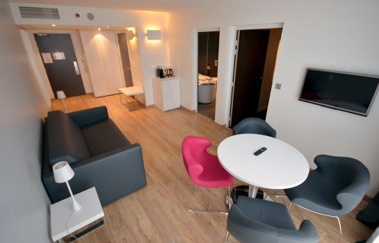 Suite Holiday Inn DIJON