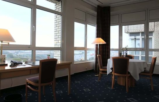 Suite Holiday Inn HAMBURG