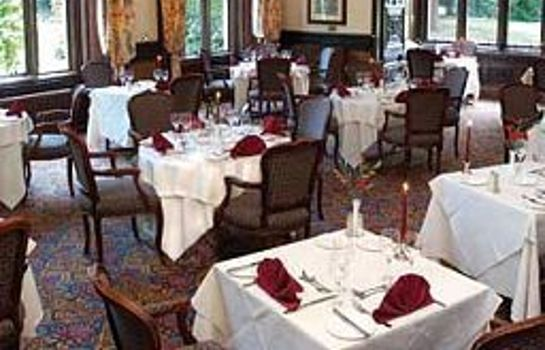 Ristorante Best Western Plus Orton Hall & Spa