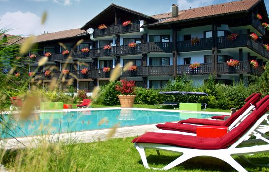Garten Ludwig Royal Golf & Alpin Wellness Resort