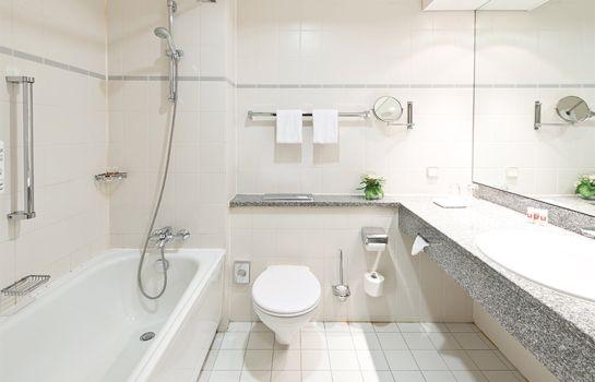 Elegant Bathroom Leonardo City Center