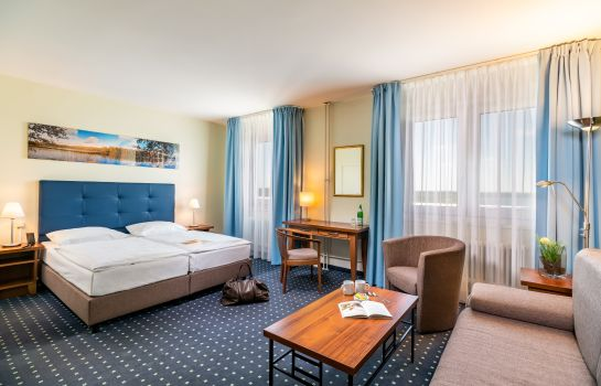Junior Suite AHORN Seehotel Templin