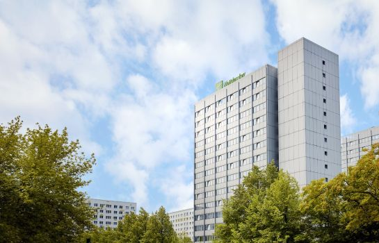 Außenansicht Holiday Inn BERLIN CITY EAST-LANDSBERGER