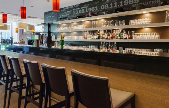 Hotel-Bar Holiday Inn BERLIN CITY EAST-LANDSBERGER