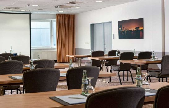 Tagungsraum Holiday Inn BERLIN CITY EAST-LANDSBERGER