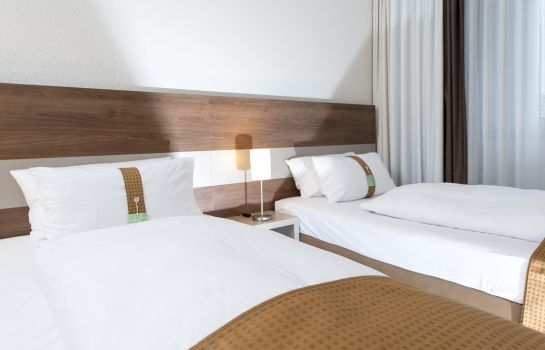 Doppelzimmer Standard Holiday Inn BERLIN CITY EAST-LANDSBERGER