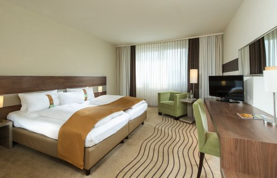 Zimmer Holiday Inn BERLIN CITY EAST-LANDSBERGER