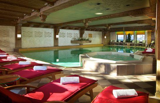 Alpin Wellness Resort Hotel Ludwig Royal