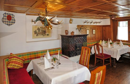 Ristorante Ludwig Royal Golf & Alpin Wellness Resort